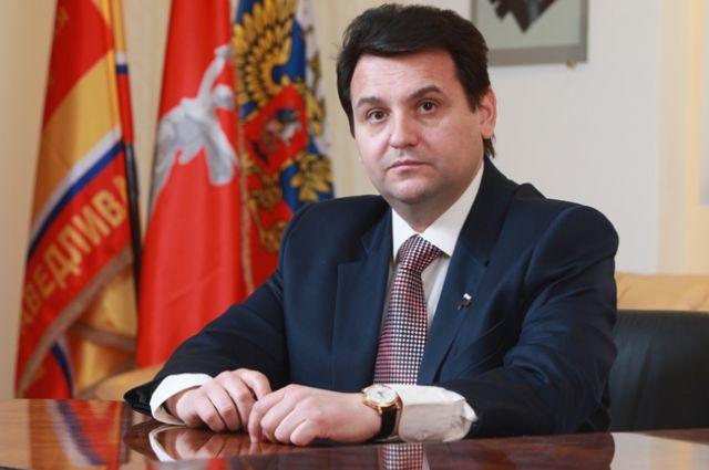 Бывший чиновник Михеев объявлен вфедеральный розыск