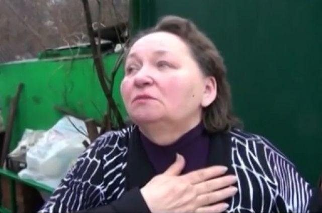 Мать летчика Ярошенко попросила Трампа вернуть ейсына