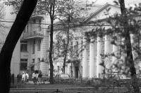 Детская городская клиническая больница №13 имени Н.Ф. Филатова (Филатовская больница).