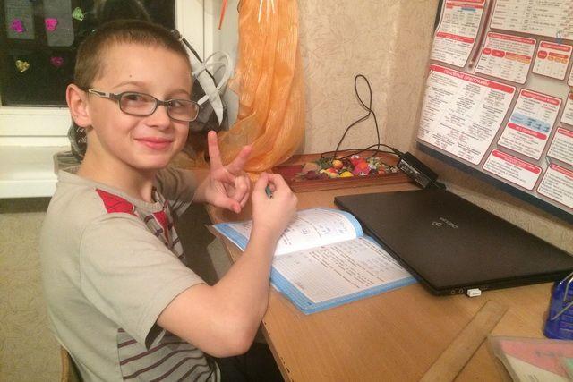 Некоторым украинским семьям удалось «зацепиться» на Камчатке.