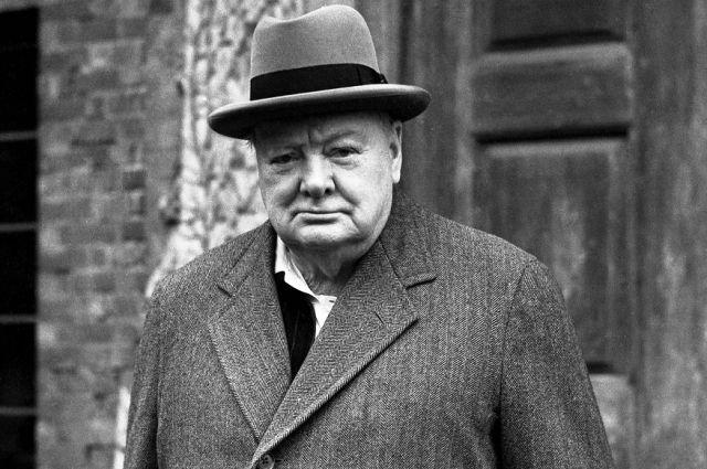 «Однили мывоВселенной?». Что Уинстон Черчилль писал обинопланетянах