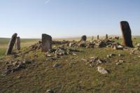 Древнекаменный век длился 2 млн лет. Это был первый век в жизни человечества.