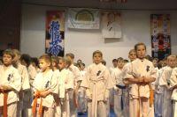 В турнире участвовали больше ста юных спортсменов. Фото:
