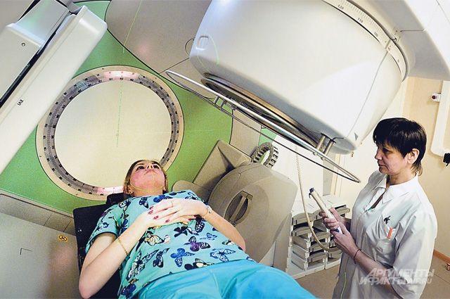 Благодаря электронной системе пациентов будут обслуживать быстрее.