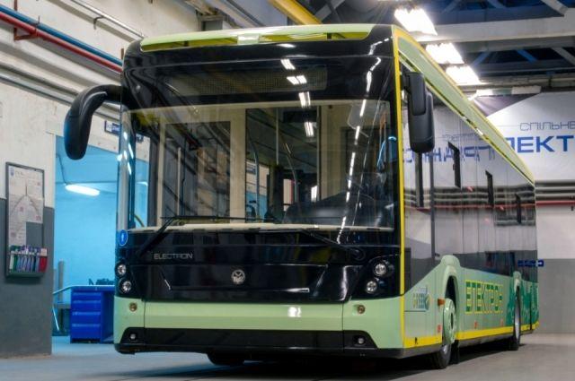 На изготовление одного электробуса необходимо 7 месяцев