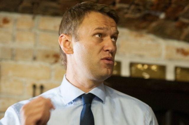 Алексей Навальный приедет вКазань