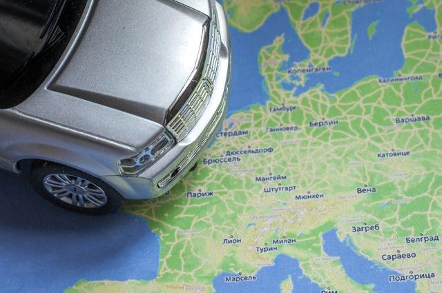 Для  водителей транспортных средств категорий «C» и «D» в Европе существует практика прохождения медицинского осмотра каждые пять лет