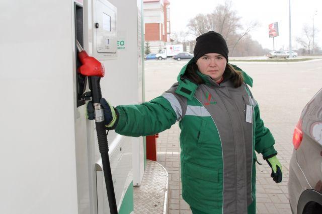 ВКрасноярском крае приняли решение неторопиться сприватизацией «Красноярскнефтепродукта»