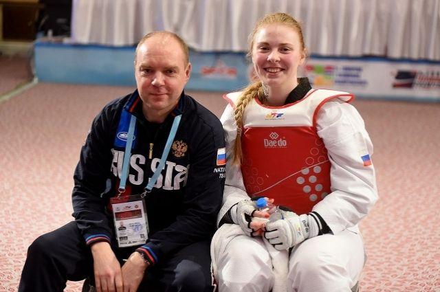 Карельские спортсмены привезли три медали стурнира потхэквондо вТурции