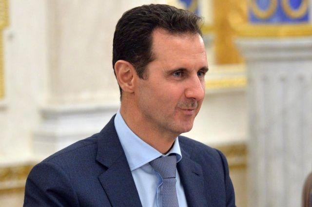 Асад: Сирия непримет Amnesty International
