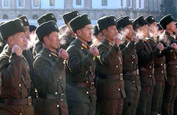 Ким Чен Ир скончался 17 декабря 2011 года. Как сообщило официальное северокорейское агентство ЦТАК, он умер «от психического и физического переутомления, вызванного непрерывными инспекционными поездками по стране в интересах строительства процветающего государства», однако официальной причиной смерти назван сердечный приступ. Жителям, проигнорировавшим траурные мероприятия по скончавшемуся руководителю страны, грозит до шести месяцев трудовых лагерей.