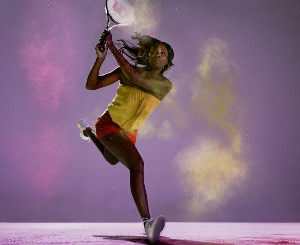 Старшая сестра Серены - Винус Вильямс. Американская теннисистка пять раз победила на Уимблдонском турнире и два раза на US Open. Кроме этого, спортсменка четыре раза занимала призовые места на олимпиадах