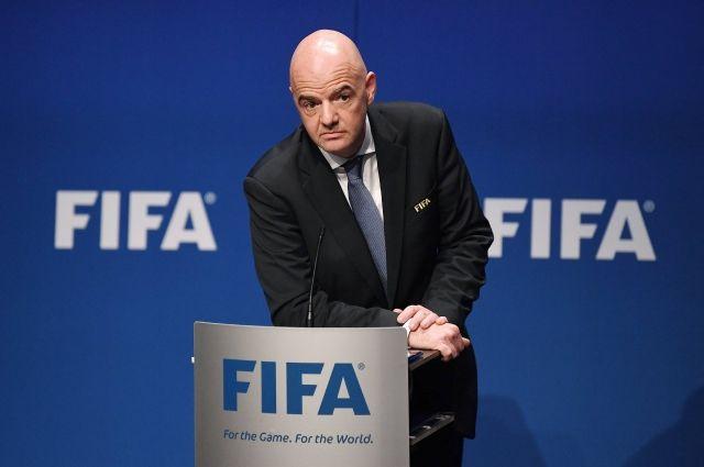 Чемпионат мира пофутболу 2026 года могут принять сразу 4 страны
