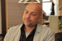Встреча с Захаром Прилепиным состоится в 16:00 по адресу: г.Пенза, ул. Московская, 63