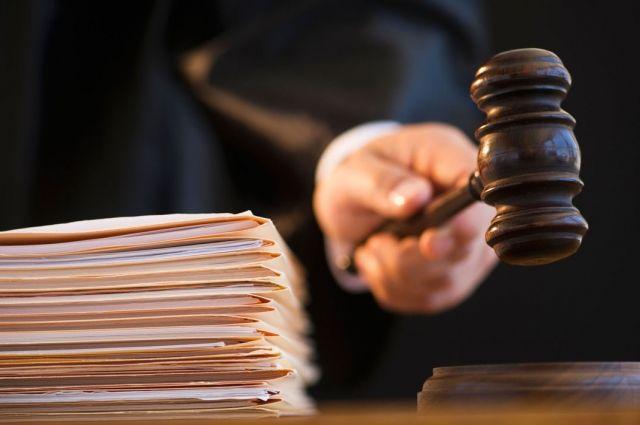 Обвинительный акт в уголовном производстве направлен в суд.