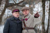 Главного героя в фильме сыграл Андрей Мерзликин.