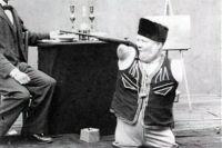 Николай Кобельков. Кадр из фильма «Kobelkoff».