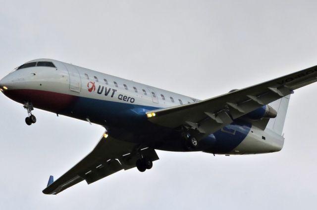 Авиакомпания «ЮВТ Аэро» открыла 15 субсидируемых маршрутов