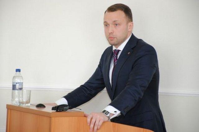 Александр Ремига иРуслан Перелыгин попали всписок «красавчиков Черноземья»