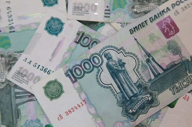 Объём налоговых поступлений впетербургский бюджет загод вырос на10%
