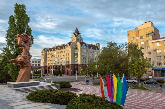ВСтаврополе в 2017г начнут строительство больших спортивных объектов