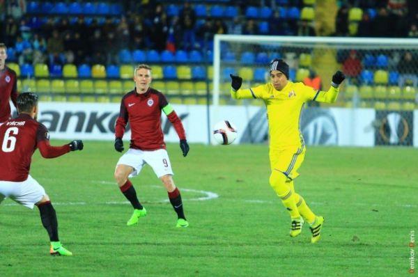 Так и случилось: «Спарта проиграла «Ростову» с «сухим» счётом 4:0.