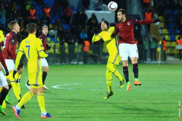 «Ростов» в очередной раз показал характер и волю к победе.