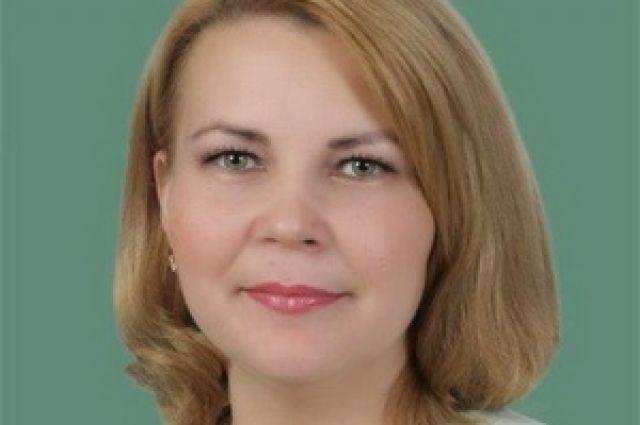 Елена Сапаркина была избрана омбудсменом поправам ребенка Чувашии