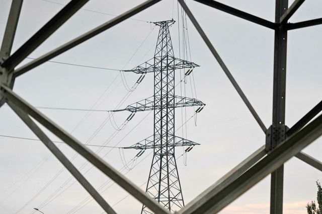 «Укрэнерго» исключает отключение электрической энергии до15