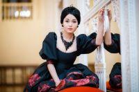 Казань стала для Гульноры Гатиной вторым домом.