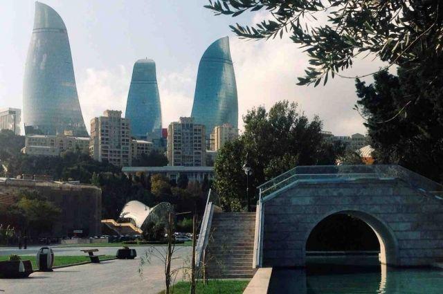 Стало известно, очем договорились руководителя Генштабов Российской Федерации иСША вАзербайджанской столице