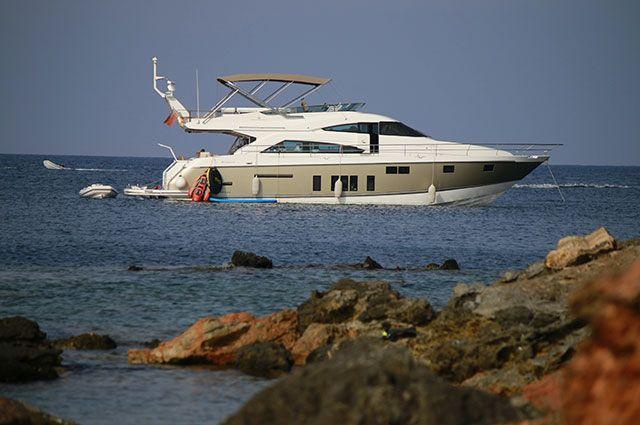 Почему яхты обычно регистрируют в офшорах?