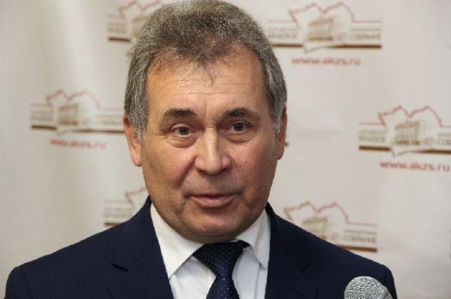 Александр Романенко. Фото:
