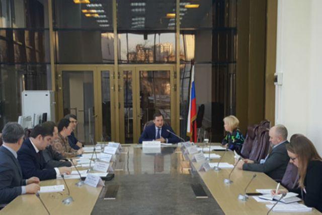 Новотроицку будет присвоен статус территории опережающего развития