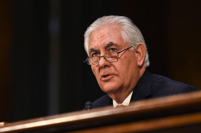 Для нового госсекретаря США ненашлось места вгостиницах Бонна