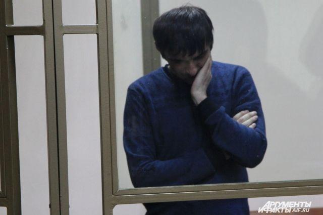 Мужчину обвинили в совершении преступлениях, связанных с терроризмом.