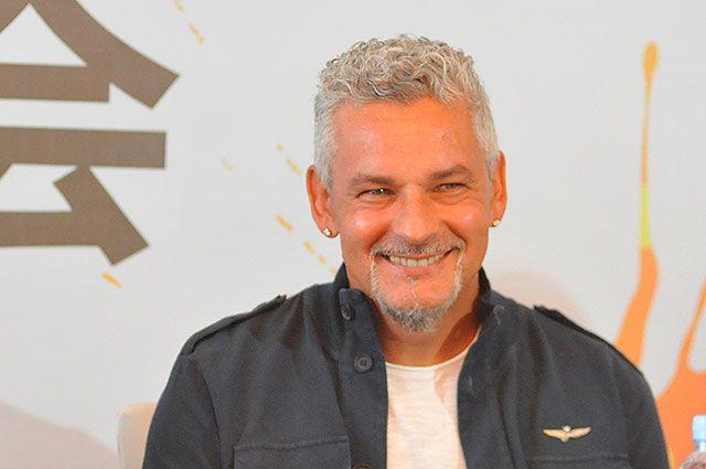 Роберто Баджо.