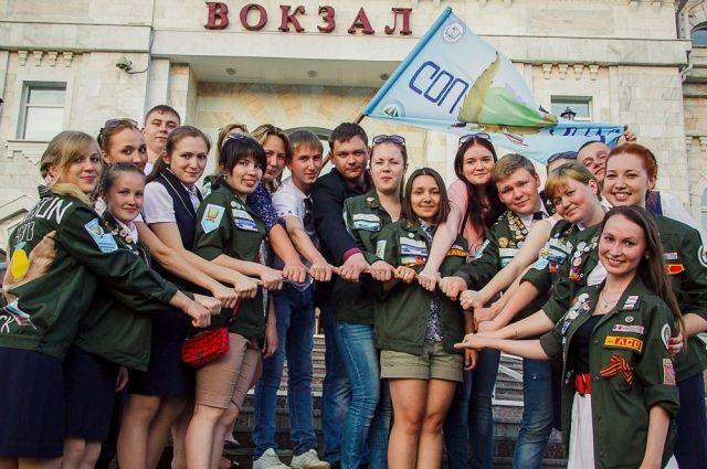 Фото предоставлено УРО МООО «РСО».