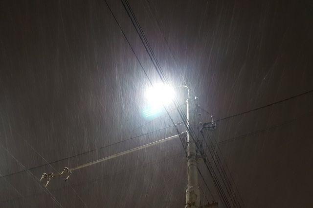 Ветер имокрый снег «порадуют» граждан Петербурга иЛенобласти всубботу