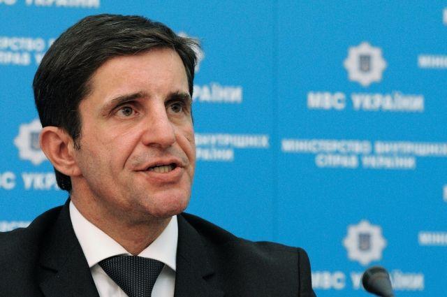 Советник главы МВД Украины предложил заблокировать Mail.ru