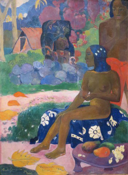 «Её звали Вайраумати» (1892)