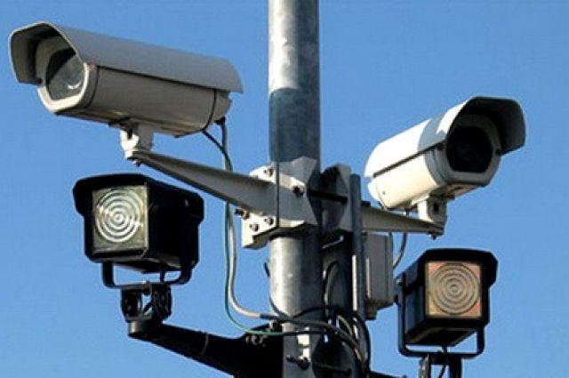 В Киеве установят 4 тыс. камер видеонаблюдения