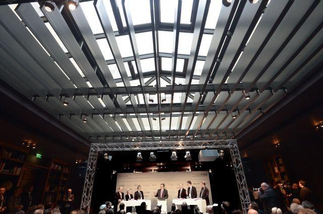 В Мюнхене началась 53-я конференция по безопасности