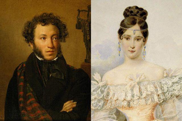 Пушкин и наталья гончарова история любви краткое содержание thumbnail