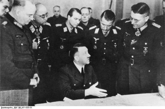 ВСША телефон Гитлера ушел саукциона за $243 тысячи