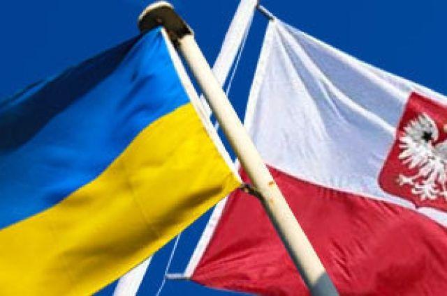 Украина и Польша продлят сотрудничество