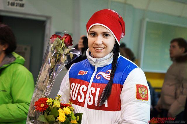 Саночница из РФ стала победителем этапа Кубка мира