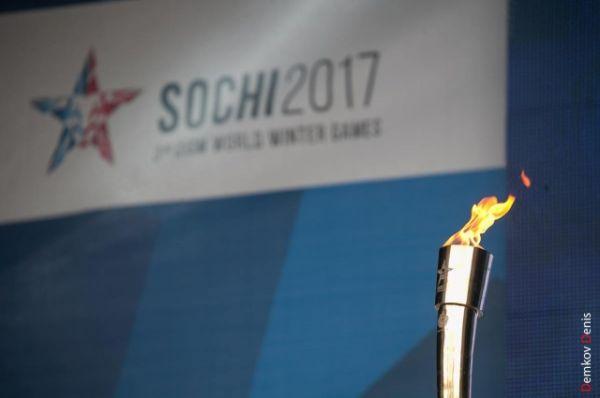 Россия впервые принимает III зимние Всемирные военные игры - мультиспортивное мероприятие, организуемое для спортсменов-военнослужащих один раз в четыре года.