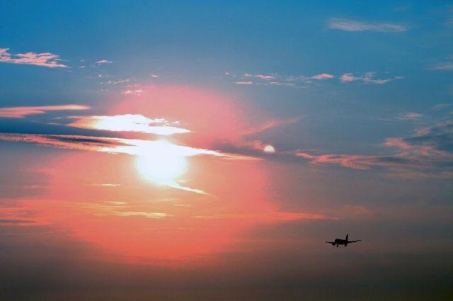 Аэропорты Нижнего Новгорода иСтамбула свяжет постоянный рейс
