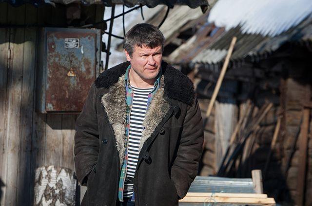 Тактаров не стал играть в голливудском кино русского, воюющего на Украине